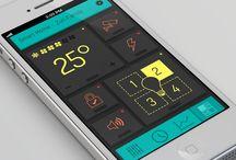 App design / by Mona V.
