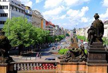 Praga ; Prague ; Praha . / Praga .