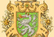 H. G. Ströhl / Hugo Gerard Ströhl (24 September 1851 – 7 December 1919)  Austrian heraldist.