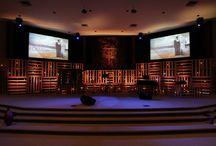 Igreja Decoração