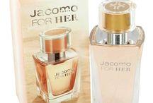 JACOMO Parfums