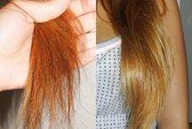 tratamentos para o cabelo