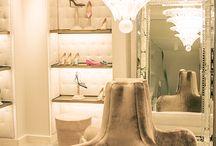 shose shop design