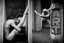 Ballet / by Suset Estrada