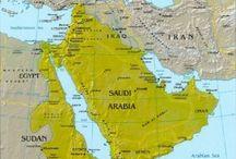 Biblical, The Holy Land, Israel, Archeology / by Carol Frey