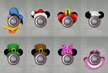 Disney Cruise / Door Decorations & Fish Extenders ideas