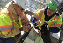 Deck Substructures / Deck framing options. Longer spans, longer lasting