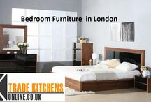 Bedroom Furniture  in London / Revamping the bedroom sometimes seems intimidating, but it is actually not really. One very innovative way to change the whole look of the bedroom is adding bedroom hardware like sliding closet doors.