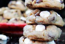 Cookies / by Tina Melendez