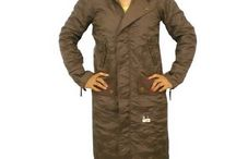 Women - Outerwear & Coats