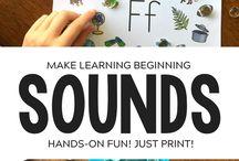 learning fun ideas