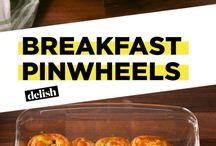 breakfast meals