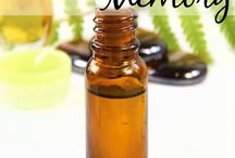 Herbs and Oils / Herbs and Essential Oils