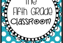 The Fifth Grade Classroom / All things fifth grade...from ideas and freebies, to awesome resources created just for the fifth grade classroom! / by The Teacher Next Door