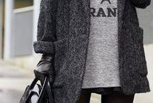 Fashion. OOTD / Fall n winter fashion