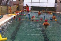 Festa na piscina just4pool / just4pool – festa de aniversário na piscina com jogos aquáticos e muita animação dentro de água. #festa #piscina #just4teens