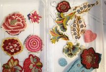Broderie Perse