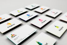 Print Business Card / #Print #Card #Business #Design #businesscard