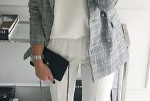 spring/Autumn outfit