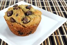 FOOD. muffins