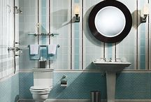 bathroom looks