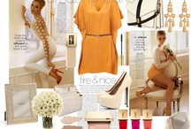 fashion / by Tanya Brown Vanness