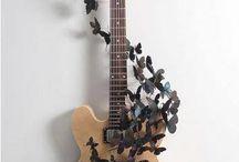 guitar.violin