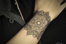 Tattoos ▪️▫️