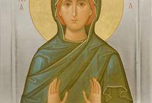 Sainte Elizabeth