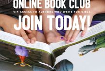 #GutsyGirlsRead Online Book Club / A FB group of moms, grandmothers, aunts, teachers, authors, and people invested in discovering quality books for girls ages toddler to teen.  We are interested in books that encourage adventure, imagination, leadership, bravery, and a desire to know God. We seek out well-written books with strong female protagonists and real-life female heroes.