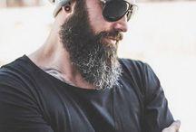 Beard were made for lovin'
