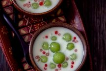 Kue traditional indonesia