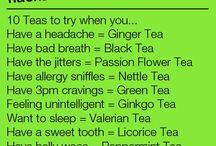 tea for health