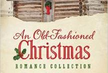 An Old Fashioned Christmas (Historical Romance Collection)