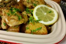 Poultry / Poultry recipes featuring Seasons Olive Oils and Balsamic Vinegars