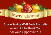 Merry Christmas / Thank you for your support in 2015 and Merry Christmas.