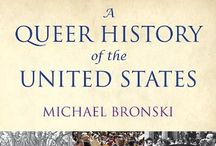 Read, Listen & Watch w/ Pride: LGBTQ Selections / June is GLBT Book Month, a nationwide celebration of the authors and writings that reflect the lives and experiences of the gay, lesbian, bisexual, and transgender community. Check out some LGBT selections from our collection.