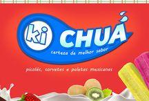 Ki chuá - Picolés e Sorvetes / Autoral