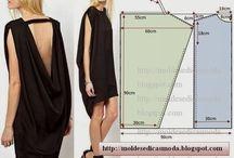 Cloths to make