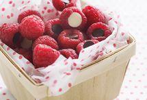 Fruits & fruity