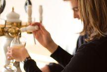 Restaurants / Bars / Plusieurs restaurants et bars sont dispersés sur le Domaine des Ormes pour satisfaire le plus grand nombre avec des styles et des ambiances différentes.