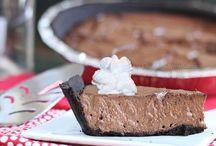 Desserts / by sydney-kirk