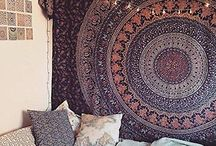 Mandala Wallpaper/Tapestry