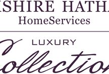 Luxury Collection / luxury real estate services for the capital region, north country and beyond.