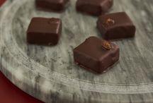 Marzipan Selection - R Chocolate London
