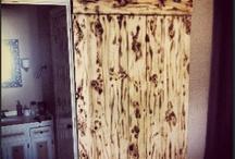 Austin's Room / by Reagan Ulsaker Mashaney