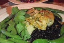 Delectable Seafood / by Shari Howerton