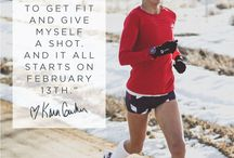 Race Day! / Running, half marathon, marathon training, long distance running, run, runner, women's running