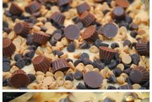Recipes - Squares and Bars