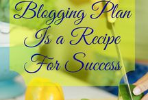 Blogging Resources / by Barbie Swihart